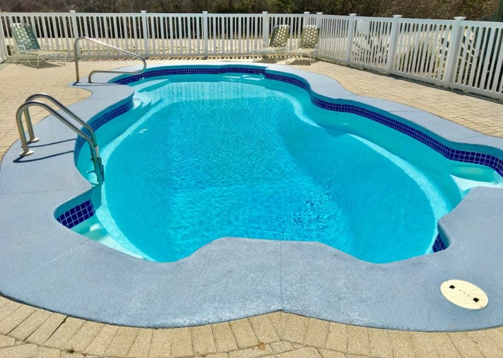 Sandy Footprints- Lg private pool, outdoor kitchen, pets, popular home #31