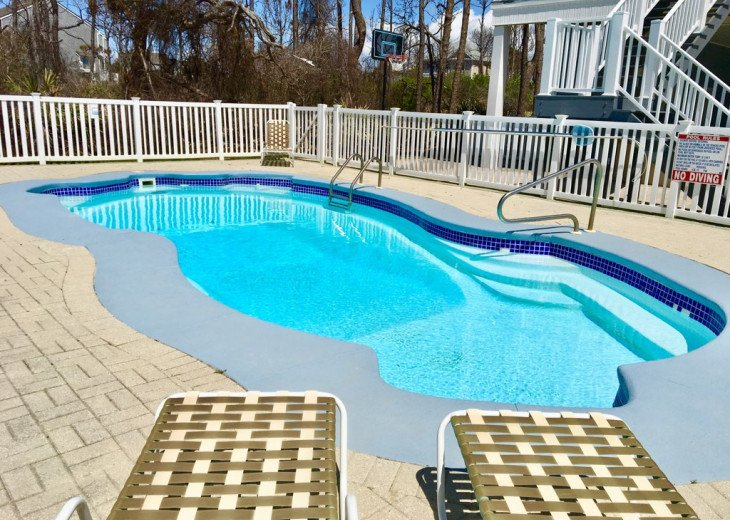 Sandy Footprints- Lg private pool, outdoor kitchen, pets, popular home #33
