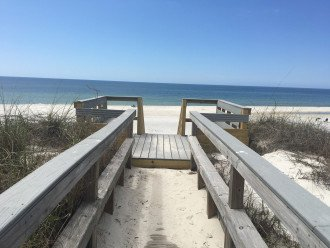 Sandy Footprints- Lg private pool, outdoor kitchen, pets, popular home #1