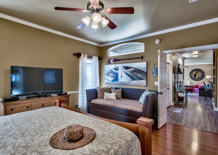 Coconut Cove - Completely Renovated, Walk to Private Beach, Pavilion and Pool #14