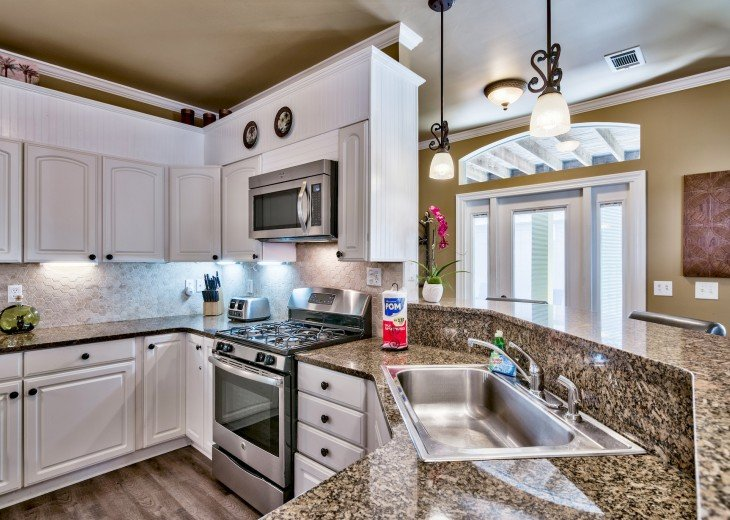 Coconut Cove - Completely Renovated, Walk to Private Beach, Pavilion and Pool #6