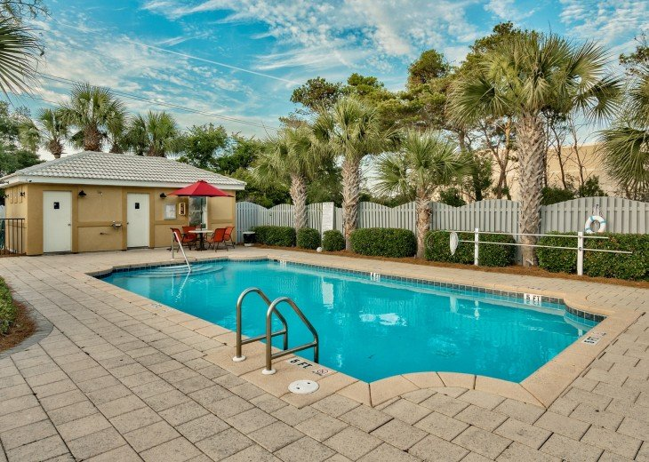 Coconut Cove - Completely Renovated, Walk to Private Beach, Pavilion and Pool #43