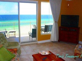 Tina's Treasure Island Luxury Beach Condo-2BR 6th Flr-Free Beach Chairs/Umbrella #1