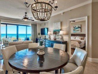 GULF FRONT - Villa Coyaba Ground Floor -4 Bedroom, 3 Bath Five Star Condo #1
