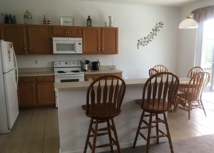 DISNEY VILLA - 4 BEDROOMS, 3 BATHROOMS, PRIVATE POOL/SPA, GAMES ROOM. #13