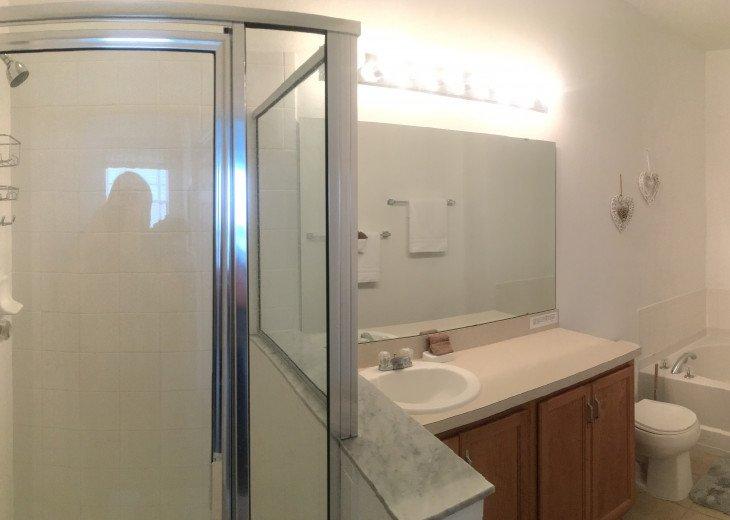 DISNEY VILLA - 4 BEDROOMS, 3 BATHROOMS, PRIVATE POOL/SPA, GAMES ROOM. #15