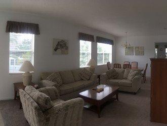 DISNEY VILLA - 4 BEDROOMS, 3 BATHROOMS, PRIVATE POOL/SPA, GAMES ROOM. #1