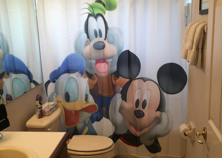 Mickey's Villa -- New home now available! Wide-open calendar! Low rates! #27
