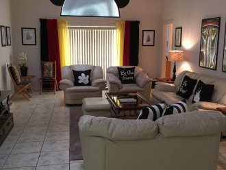 Mickey's Villa -- New home now available! Wide-open calendar! Low rates! #1