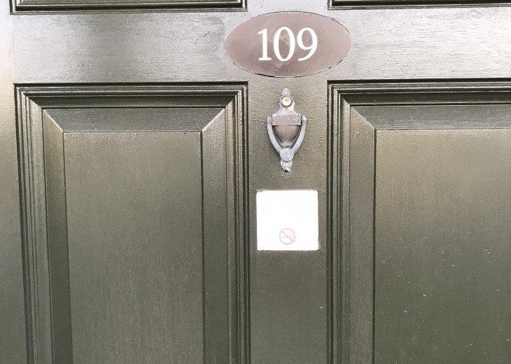 STUDIO GOLF VILLA 109 AT EDGEWATER BEACH RESORT #4