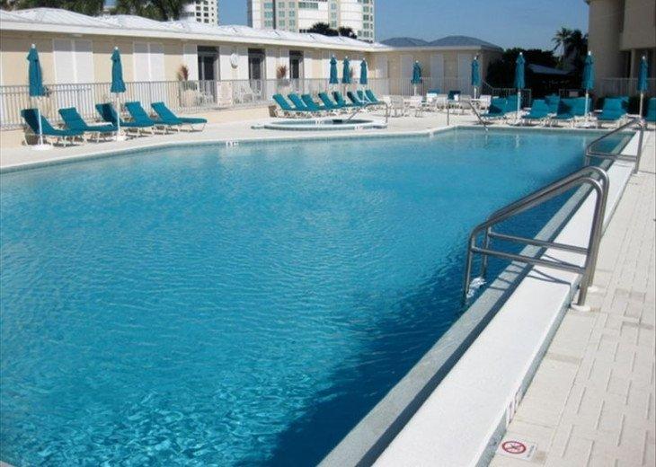 SAVOY GULF SHORE BLVD. N., NAPLES, FL. #16