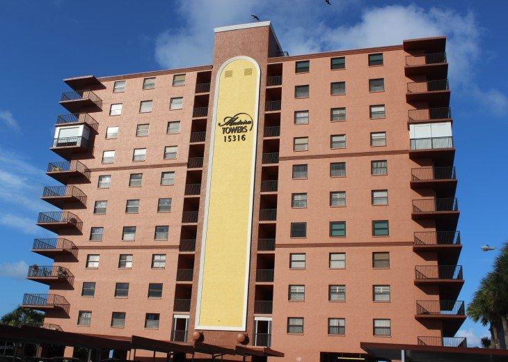 Madeira Towers