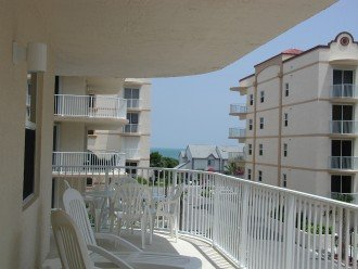 Gated Community with private beach access. #1