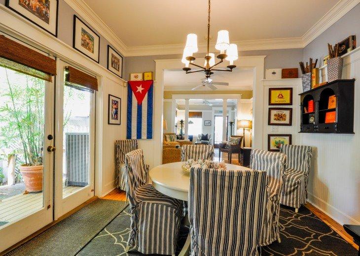 Casa de Cuba #13