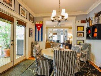 Casa de Cuba #1