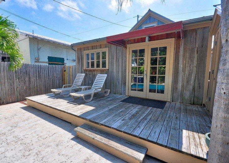 Pete's Cottages #32