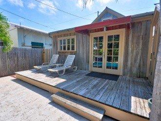Pete's Cottages #1