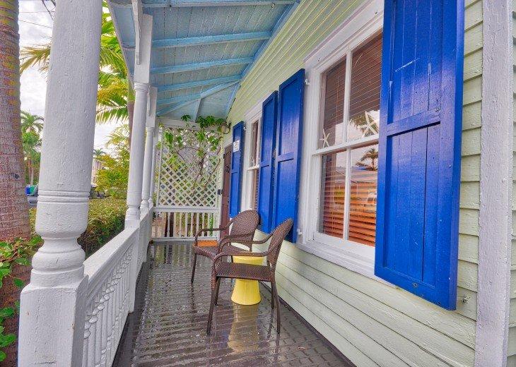 Coconut Cabana #2