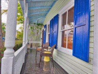 Coconut Cabana #1