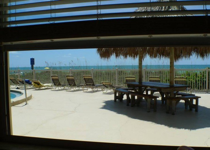 Tranquility on the Beach - This could be your view! #4