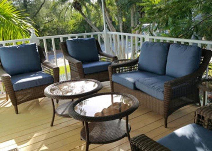 """Key West"" 378 Canal Rd. #10"
