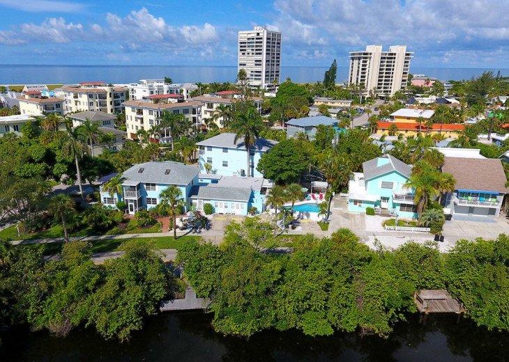 """Key West"" 378 Canal Rd. #26"