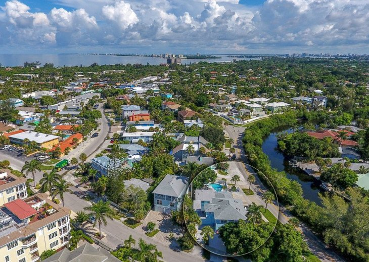 """Key West"" 378 Canal Rd. #27"