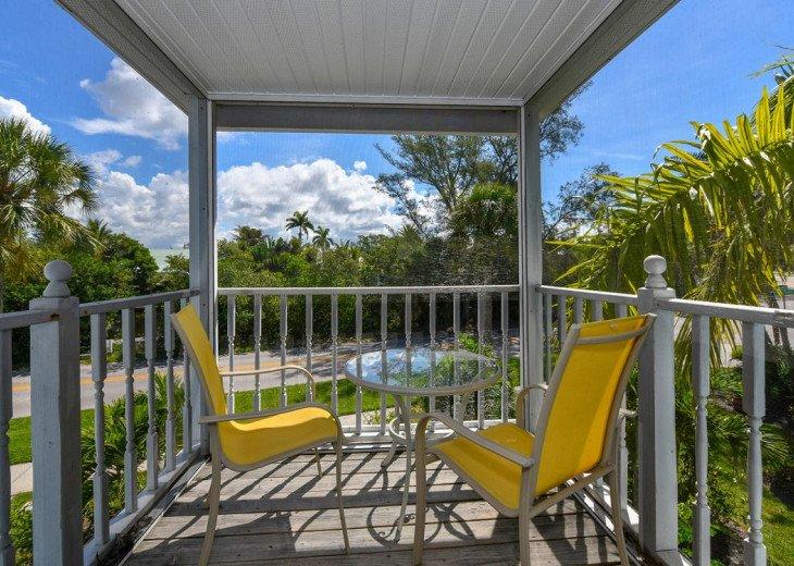 """Key West"" 378 Canal Rd. #9"