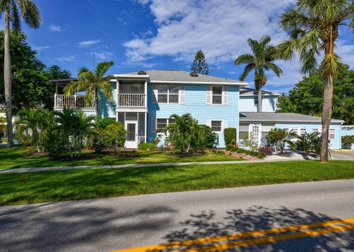 """Key West"" 378 Canal Rd. #23"