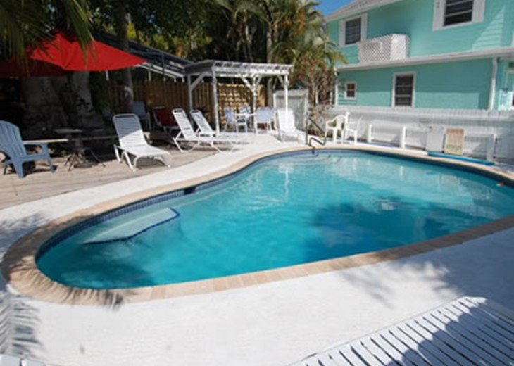 """Key West"" 378 Canal Rd. #13"