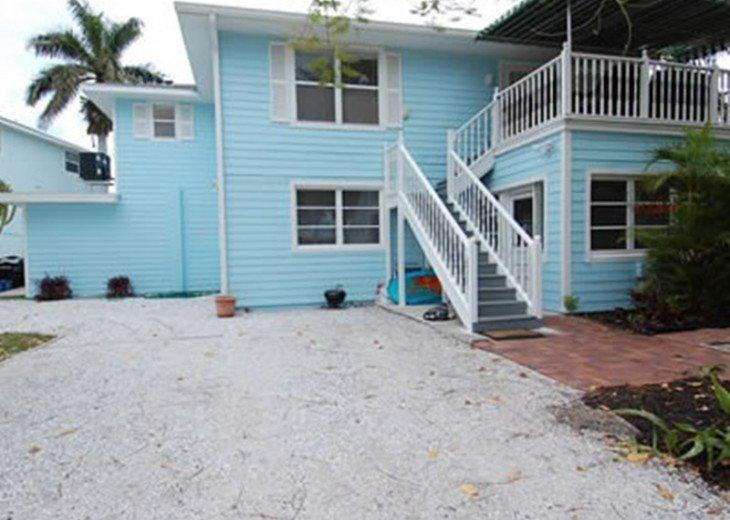 """Key West"" 378 Canal Rd. #14"