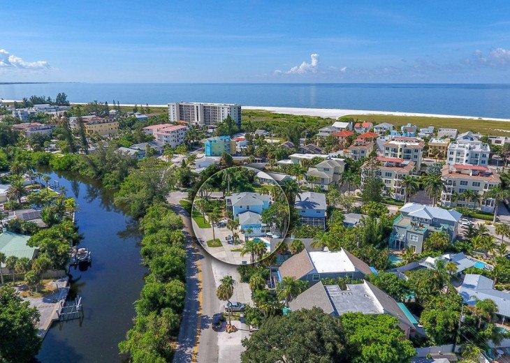 """Everglades"" 378 Canal Rd. #21"