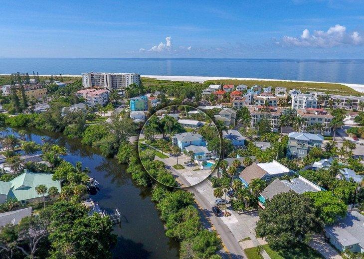 """Everglades"" 378 Canal Rd. #19"