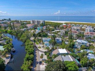 """Everglades"" 378 Canal Rd. #1"