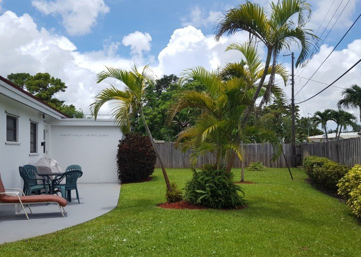 Fort Lauderdale - Charming House Near Beach and Shopping #3