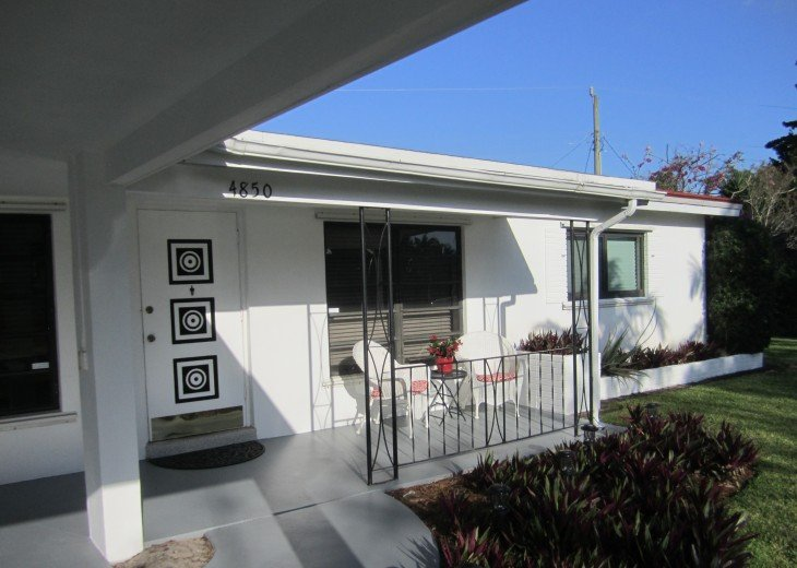 Fort Lauderdale - Charming House Near Beach and Shopping #4