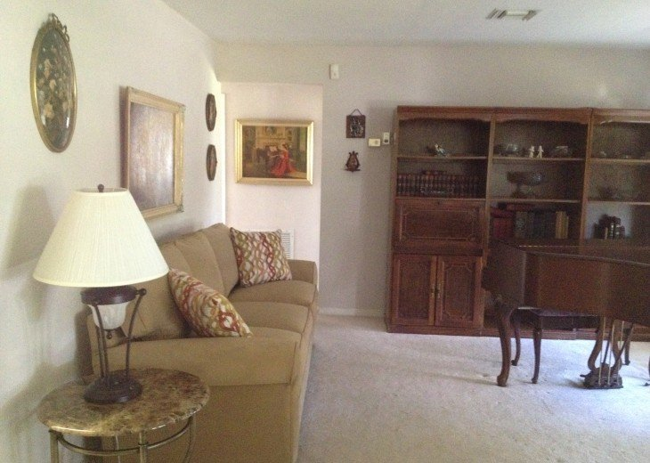 Fort Lauderdale - Charming House Near Beach and Shopping #8