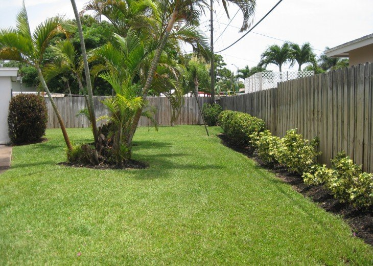 Fort Lauderdale - Charming House Near Beach and Shopping #5