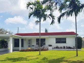 Fort Lauderdale - Charming House Near Beach and Shopping #1