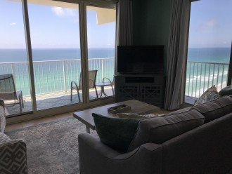 Shores of Panama * Oceanfront corner unit with wraparound balcony #1