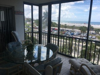 Crescent Royale 4B Gulf and Siesta Key Beach View #1