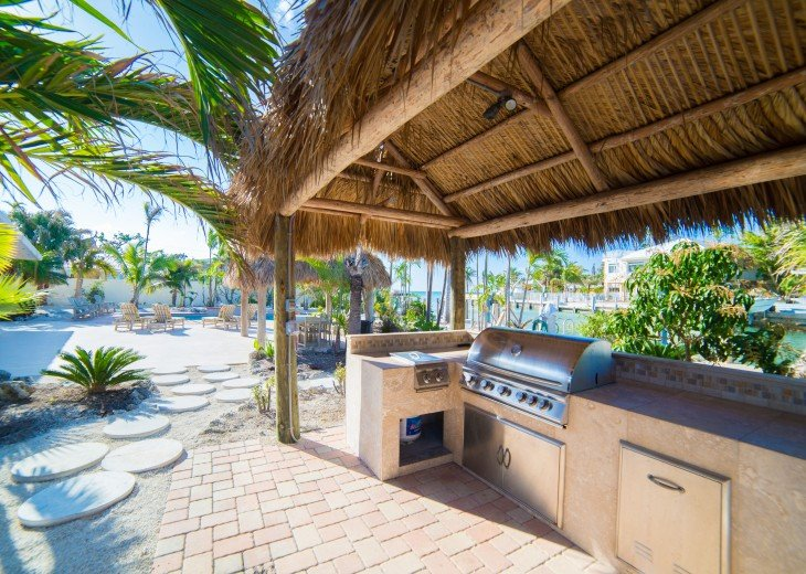 Privacy On Sombrero Beach With Heated Pool, Deep Water Dock, Ocean View #4