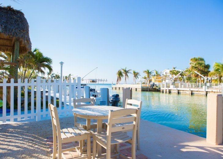 Privacy On Sombrero Beach With Heated Pool, Deep Water Dock, Ocean View #3