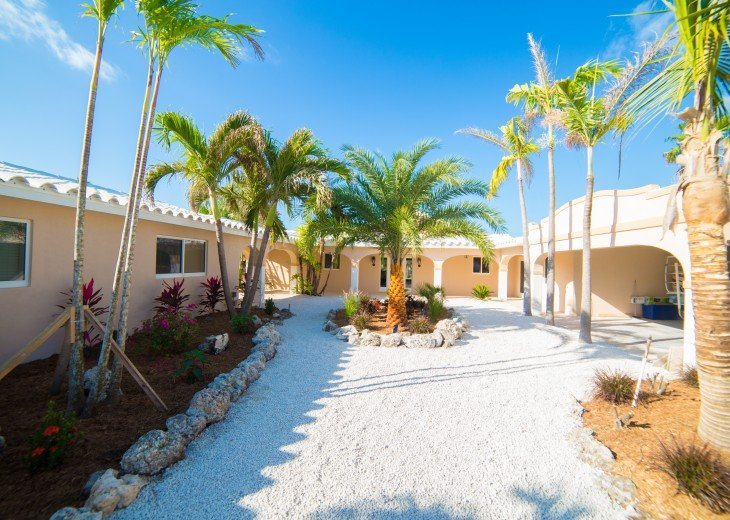 Privacy On Sombrero Beach With Heated Pool, Deep Water Dock, Ocean View #6