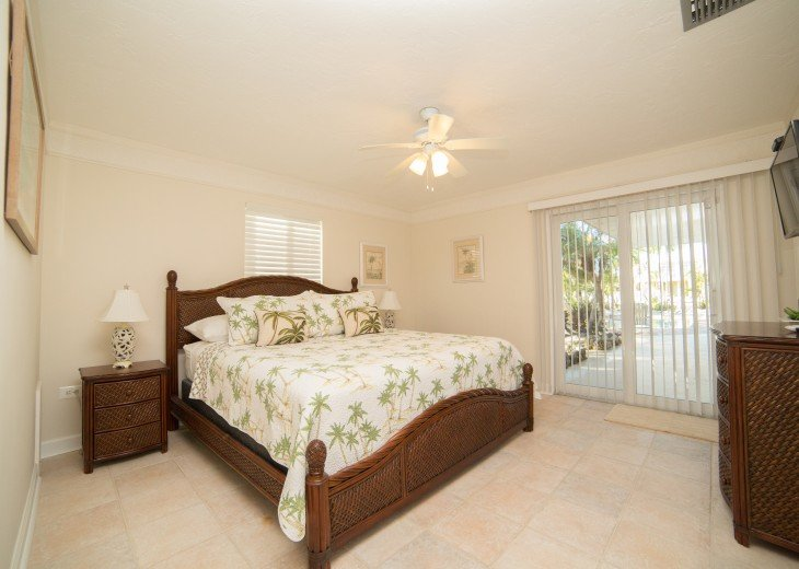 Privacy On Sombrero Beach With Heated Pool, Deep Water Dock, Ocean View #22