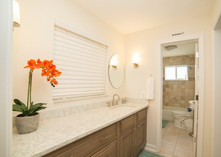 Privacy On Sombrero Beach With Heated Pool, Deep Water Dock, Ocean View #21