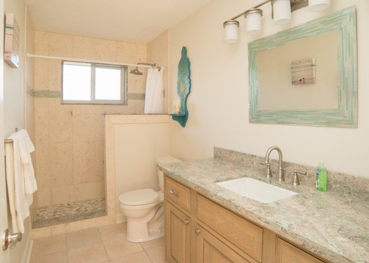 Privacy On Sombrero Beach With Heated Pool, Deep Water Dock, Ocean View #16