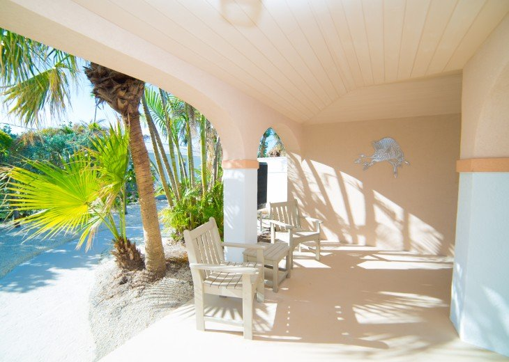 Privacy On Sombrero Beach With Heated Pool, Deep Water Dock, Ocean View #7