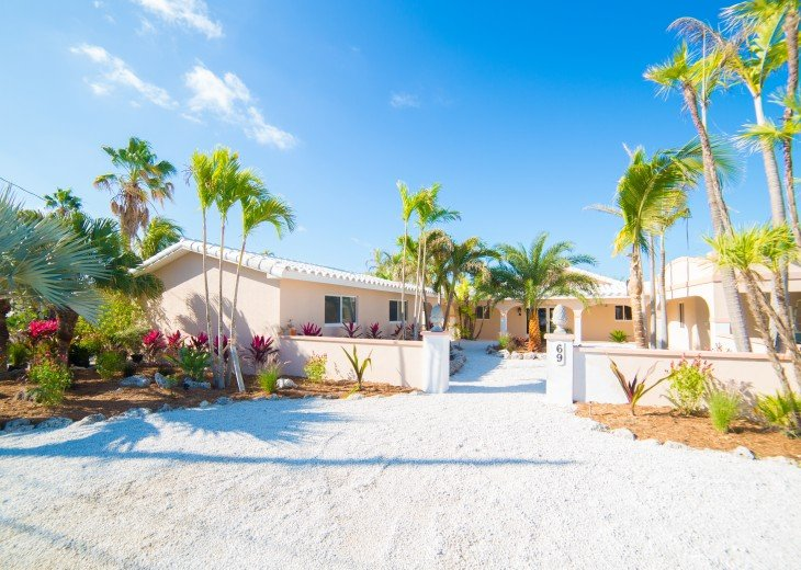 Privacy On Sombrero Beach With Heated Pool, Deep Water Dock, Ocean View #5