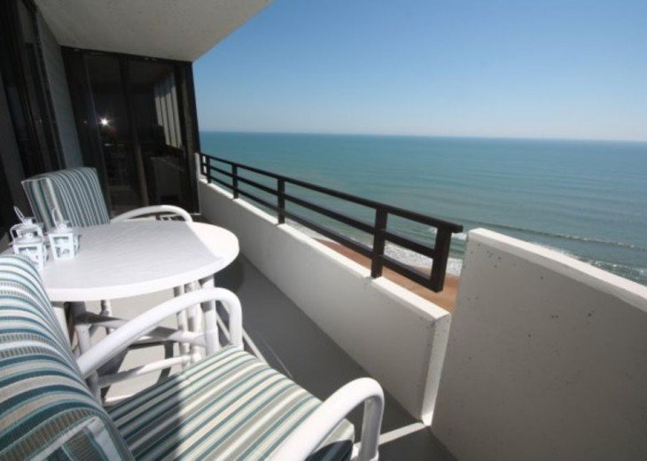 Totally Remodeled Oceanfront Gem #13